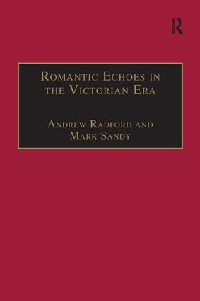 Elizabeth Barrett Browning                   and Victorian Versions of Byron and Wollstonecraft: Romantic Genealogies,                   Self-Defining Memories and the Genesis of Aurora Leigh