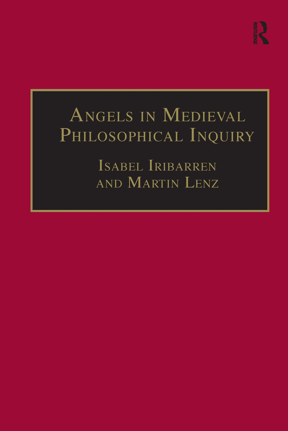 Angels in Medieval Philosophical Inquiry