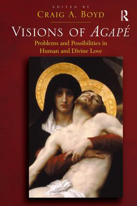 God's Love Encountering Human Love: Psychological Perspectives Informing (and Informed by) Theology
