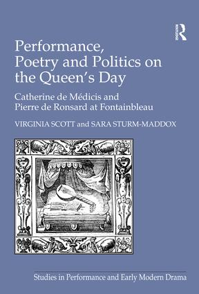 Performance, Poetry and Politics on the Queen's Day