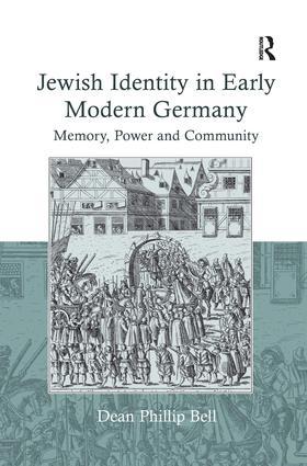 Politics, Polemics, and History: Assessing Jewish Identity
