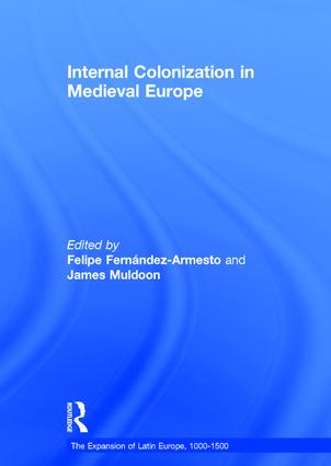 Internal Colonization in Medieval Europe