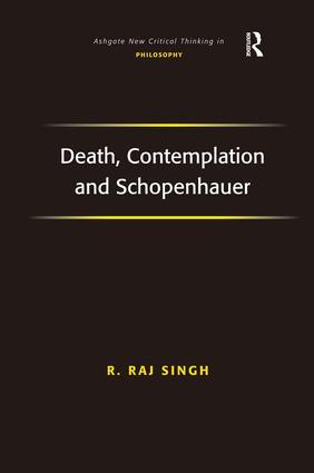 Death, Contemplation and Schopenhauer