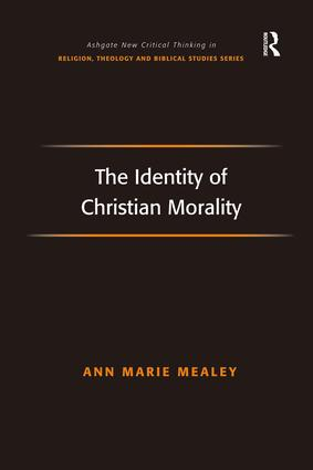Christian Identity: A Quest for Goodness and Holiness