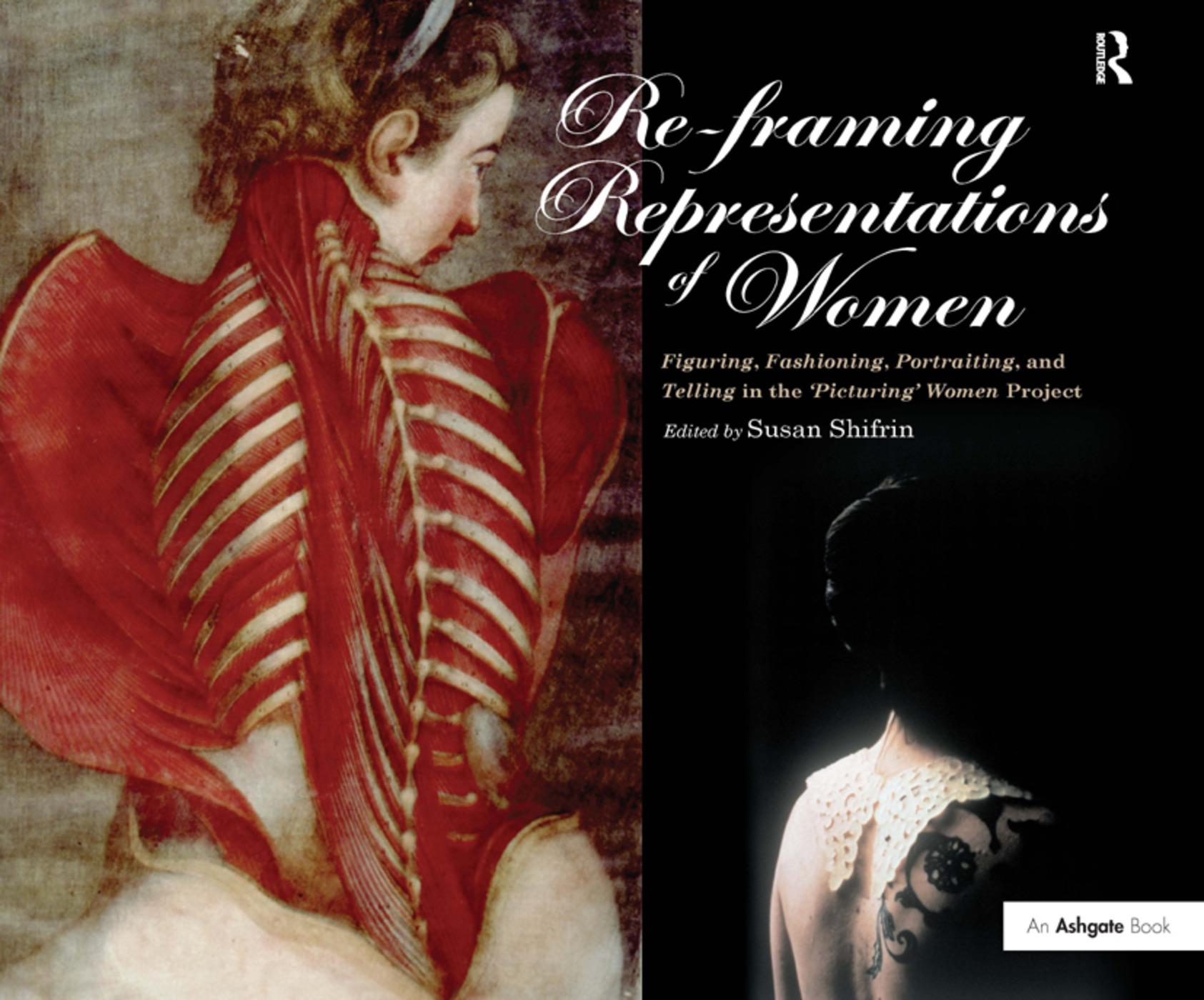 Re-framing Representations of Women