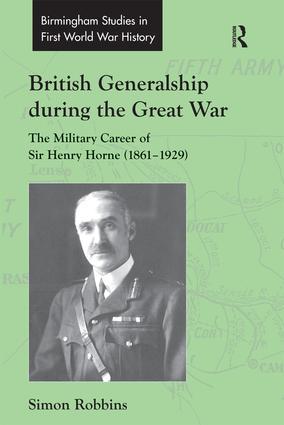 A Reappraisal of Horne's Career
