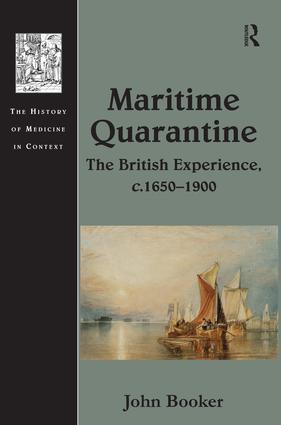 Maritime Quarantine