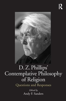 Philosophy of Religion in a Pluralistic Culture