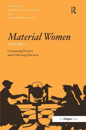 Material Women, 1750–1950