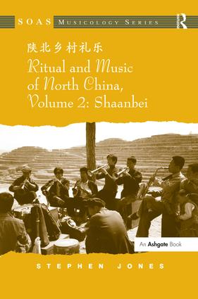Ritual and Music of North China