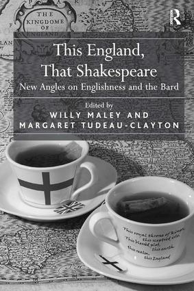 This England, That Shakespeare