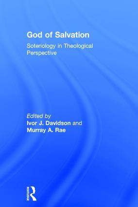 God of Salvation