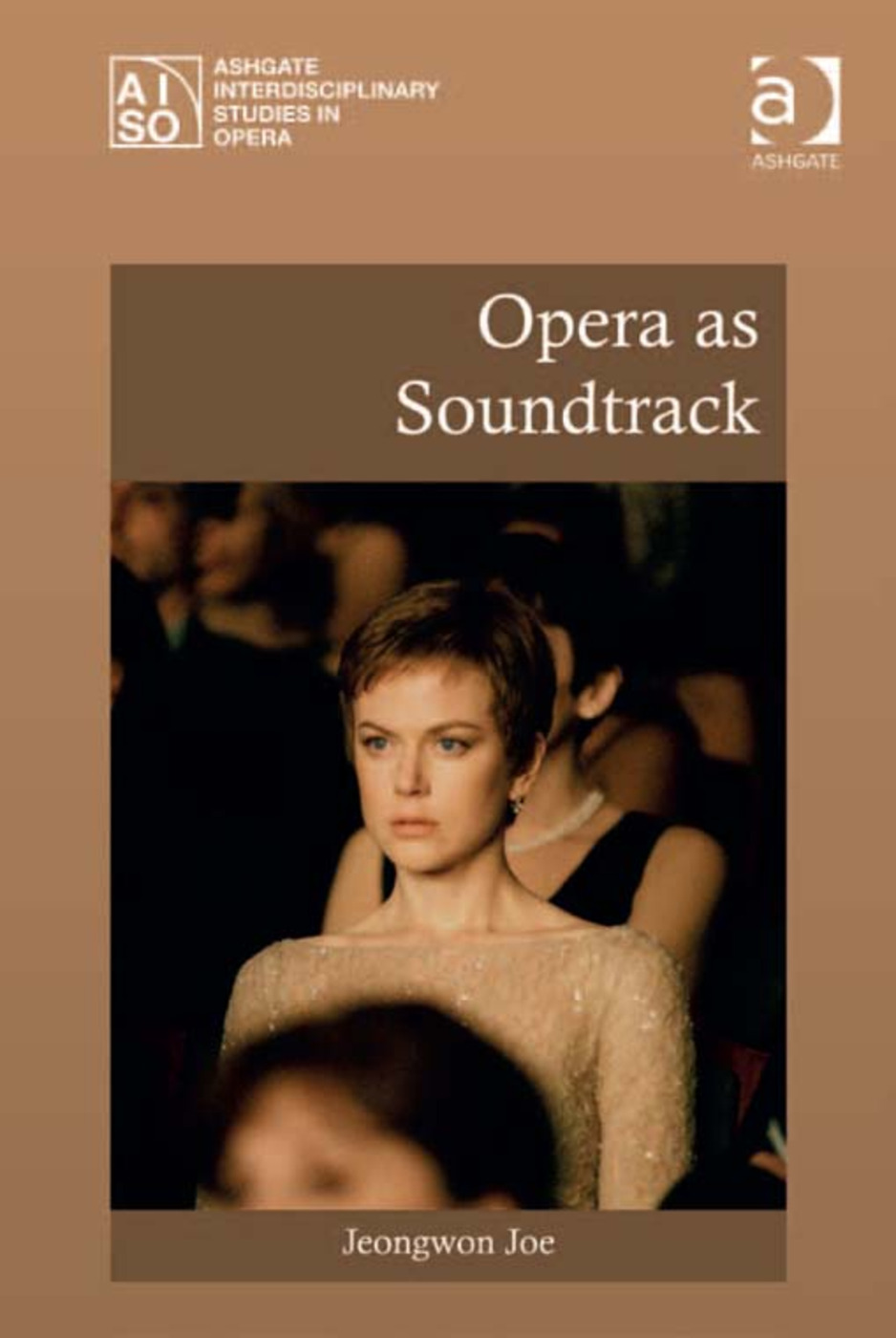 Opera as Soundtrack book cover