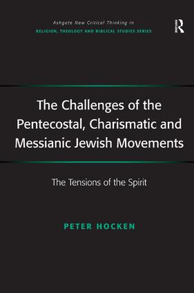 The Messianic Jewish Movement: New Current and Old Reality