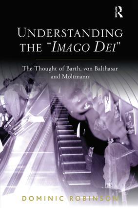 Understanding the 'Imago Dei'