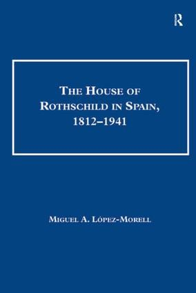 The Consequences of the Rothschild Years, 1812–1941