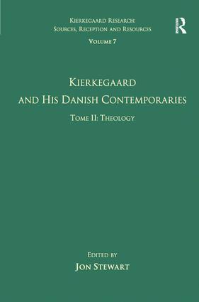 Nicolai Edinger Balle: The Reception of His Lærebog in Denmark and in Kierkegaard's Authorship