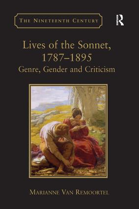 Lives of the Sonnet, 1787–1895