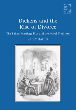 Dickens and the Rise of Divorce