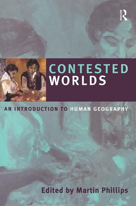 Contested Worlds