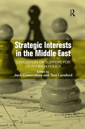 Strategic Interests in the Middle East