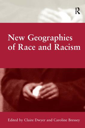 Managing 'Race' in a Divided Society: A Study of Race Relations Policy in Northern Ireland
