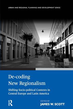 De-coding New Regionalism
