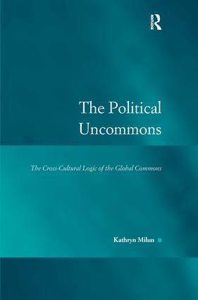 The Political Uncommons