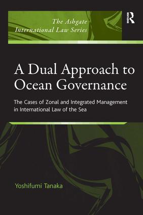 A Dual Approach to Ocean Governance