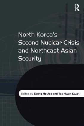 The Bush Administration and North Korea's Nuclear Policy