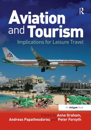 Aviation and Tourism