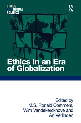 Bridging the Gaps in Global Ethics: Grounded Cosmopolitan Praxis