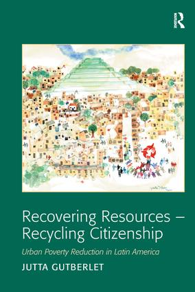 Grassroots Resource Recovery for Human Security