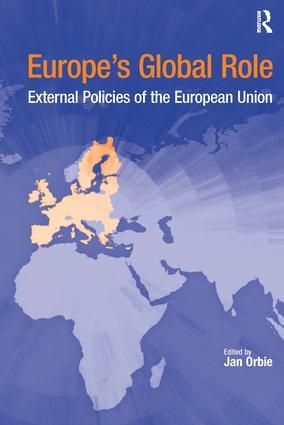 'Everybody Needs Good Neighbours': The EU and its Neighbourhood