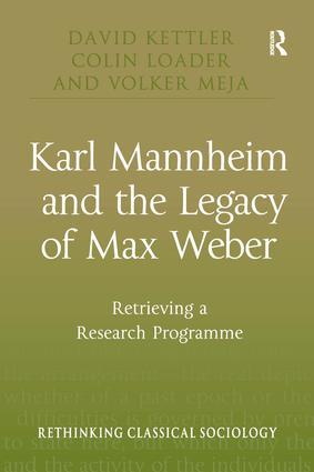 Käthe Truhel and the Idea of a Social Bureaucracy