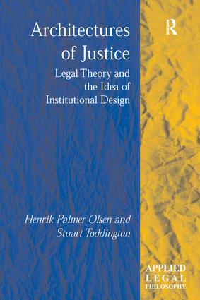 Natural Law, Sovereignty and Institutional Design