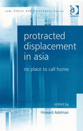 displacement sociology
