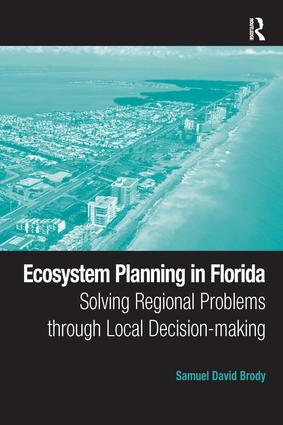 Measuring and Mapping Ecosystem Plan Quality