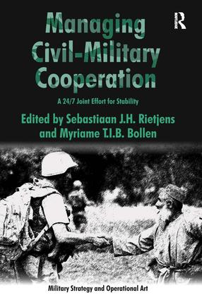 Managing Civil-Military Cooperation