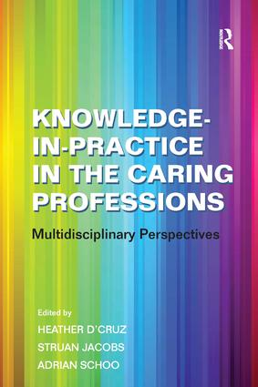 social work knowledge-in-practice