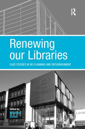 Renewing our Libraries