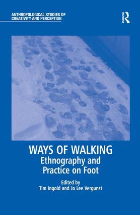 Ways of Walking