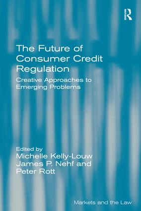 Broad Standards as a Vehicle for Consumer Rights: The Case of Financial Products in the United Kingdom