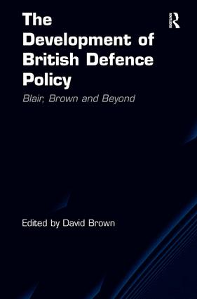 Striking a Balance? Labour's Legacy and the Next Chapter of British Defence Policy