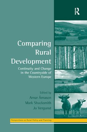 Comparing Rural Development