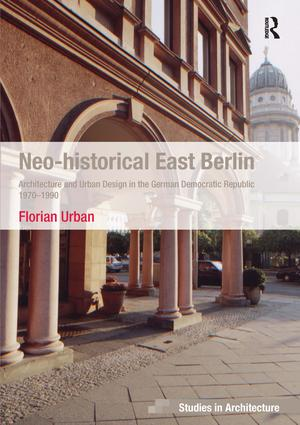 Neo-historical East Berlin