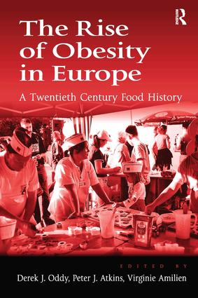 Slovene Food Consumption in the Twentieth Century – From Self-Sufficiency to Mass Consumerism
