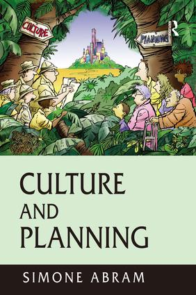 The Body in Planning