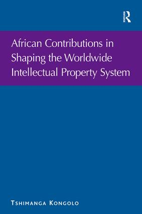 African Countries' National Perspectives on Various Intellectual Property Issues
