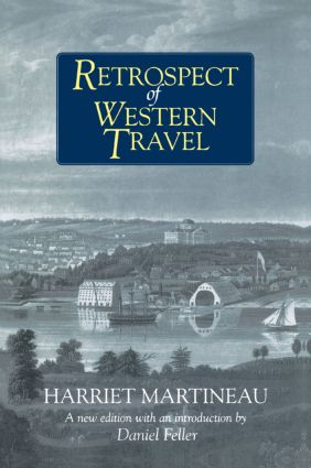 Retrospect of Western Travel: 1st Edition (Paperback) book cover